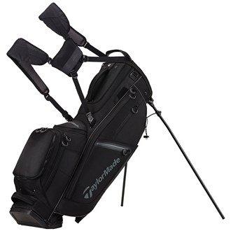 taylormade-golf-2017-flextech-crossover-stand-bag-mens-carry-bag-14-way-divider-black
