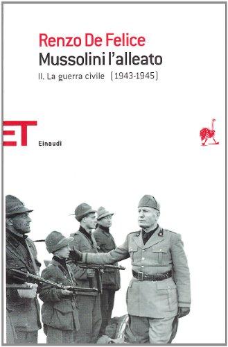 Mussolini l'alleato: 2