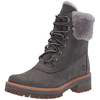- 418otivWQ2L - Timberland Women's Courmayeur Valley Wp 6in with Shearling Fashion Boot
