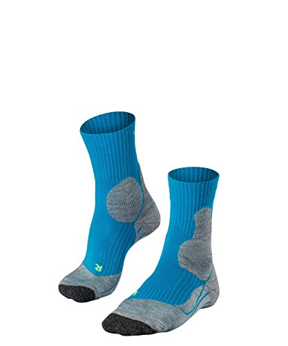 FALKE Herren TE2 Socken, Pacific, 42-43
