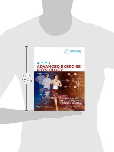 ACSM's Advanced Exercise Physiology (American College of Sports Med)