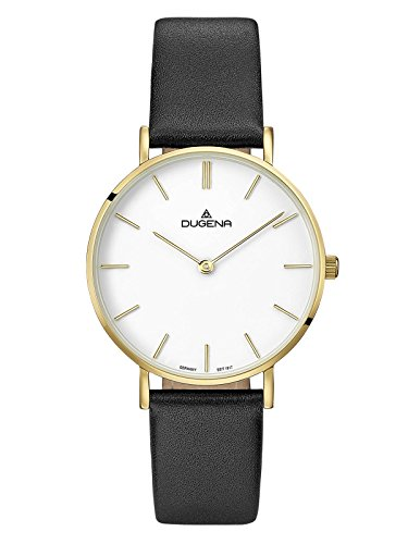 Dugena Unisex Adult Analogue Automatic Watch with None Strap 4460746
