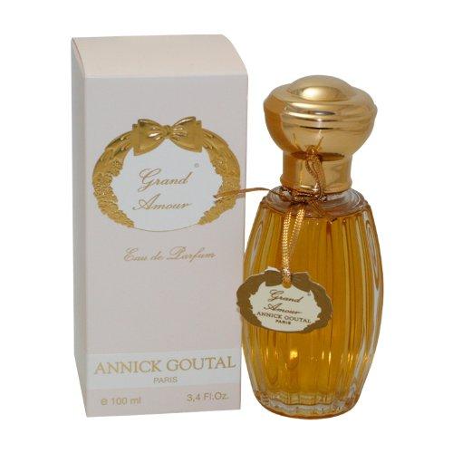 Annick Goutal Grand Amour Eau de Parfum Spray 100ml