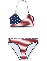 New Look 915 Flag, Bikini para Niños