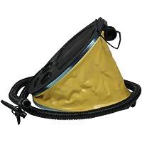 10T Outdoor Equipment AP 3000 - Bomba de pie (3 L), color amarillo