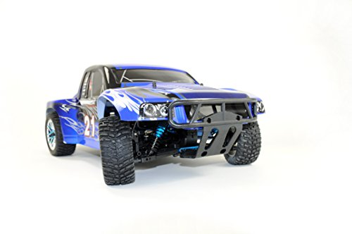 RC Auto kaufen Short Course Truck Bild 5: Amewi 22069 Short Course Truck Brushless 4WD, 2 4GHz, M1 10*