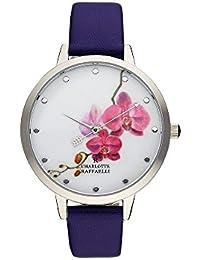 Reloj Charlotte Raffaelli para Unisex CRF022