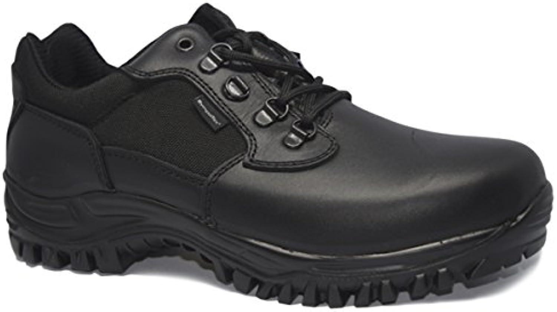 3403 Calzados Segarra Ligero de Seguridad Botas de Trabajo Transpirable bajo la Parte Superior Militar de Cadetes...