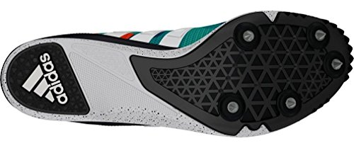 Adidas Distancestar Laufen Spitzen - SS16 Schwarz