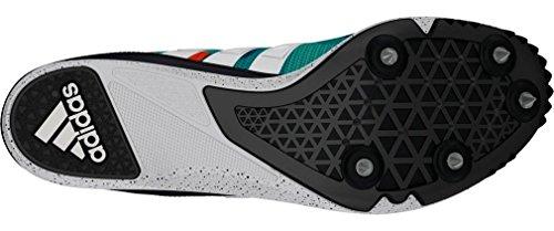 adidas Distancestar Scarpe Chiodate da Corsa - SS16 Black