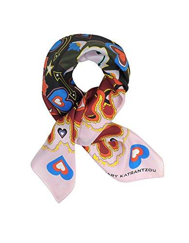 mary-katrantzou-femme-aw16ba011021-multicolore-soie-foulard