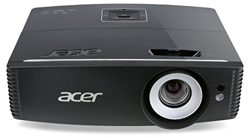 Acer Home Cinema P6600 Home Cinema  im Test
