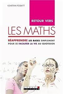 """Afficher """"Retour vers les maths"""""""