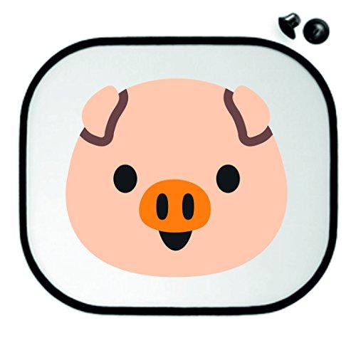 Protezione solare 114,3x 99,1cm Pig Head