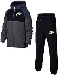 Nike B NSW TRK Winger W, Survêtement Enfant