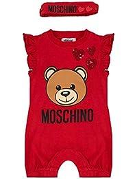 59fbca59ab8b Amazon.it  Moschino - Prima infanzia  Abbigliamento