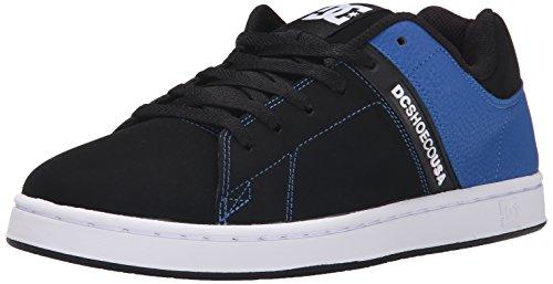 DC - Herrenlohnschuh Black/Blue