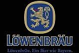 Schatzmix Löwenbräu Ein Bier Wie Bayern blechschild
