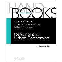 5B: Handbook of Regional and Urban Economics