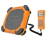 Elitech STC lmc-300a Electronic Kältemittel Ladekabel/zum Wiederherstellen Maßstab 150kg/150kg (Batterien im Lieferumfang enthalten)