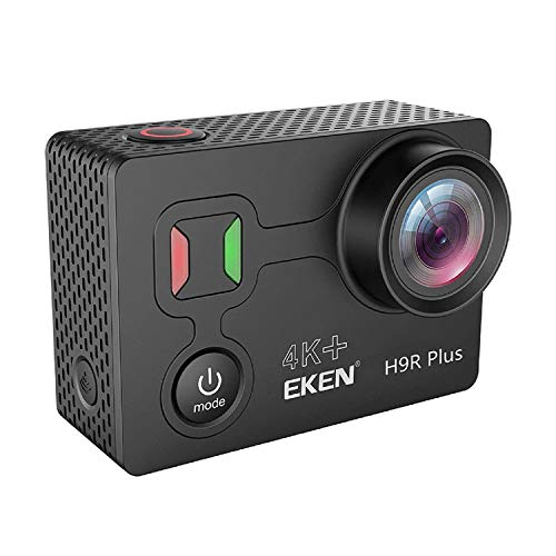 Huanxin 4K-Sport-Kamera WiFi/HD Wasserdicht 98Ft DV Camcorder, 170 Weitwinkel-Sport-Kamera 2,0-Zoll-Touch-Screen-With2.4G Fernbedienung