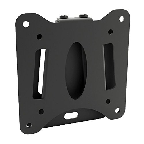 fixed-surface-tv-wall-mount-bracket-75-x-75-100-x-100-vesa-slim-fitting-only-14mm