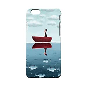 G-STAR Designer 3D Printed Back case cover for Apple Iphone 6/ 6s - G3639