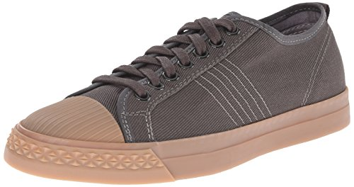 PF Flyers Men's Rambler Lo Fashion Sneaker (Leder Herren Flyer)
