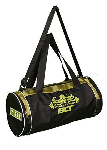 BLT Passion Green Gym Bag
