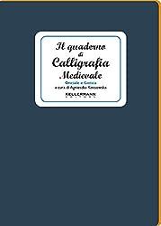418pCEtQ32L. SL250  I 10 migliori libri sulla calligrafia