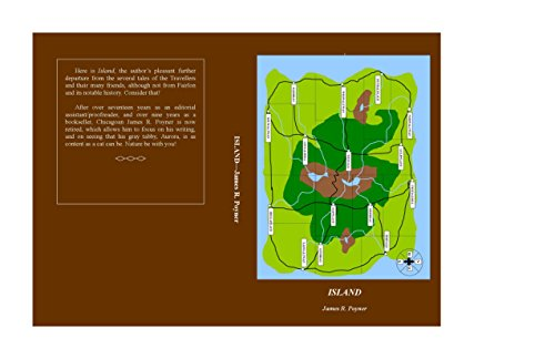 Island (English Edition)
