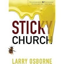 Sticky Church (Leadership Network Innovation Series Book 6) (English Edition)