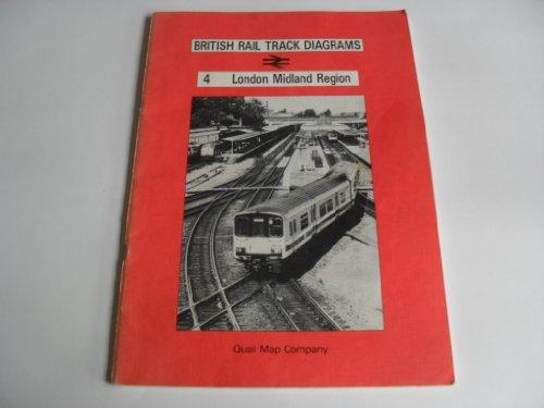 british-rail-track-diagrams-london-midland-region-no-4