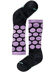 Smartwool fille pois Sport d'hiver sur toutes les paires de chaussettes de ski