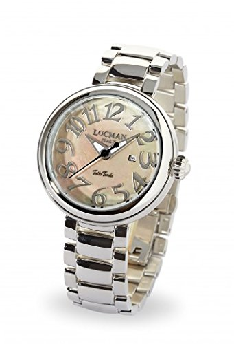 Watch Locman Woman