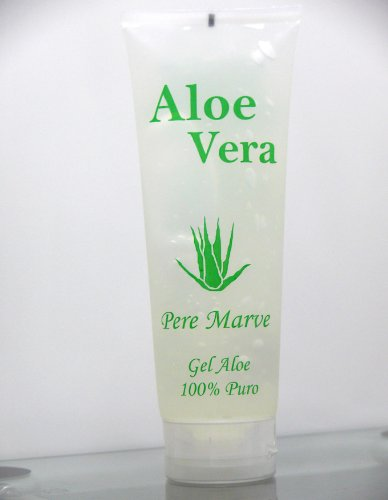 Pack de 3 tubos - Gel de Aloe Vera Pere Marve 100% puro - 250 ml