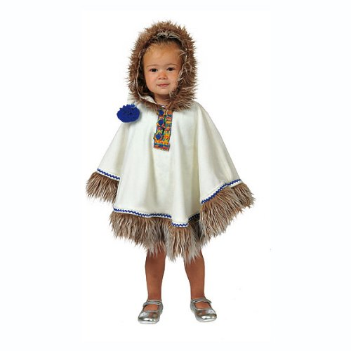 Eskimo Baby Kostüm - Kostümplanet® Eskimo Kostüm Kinderkostüm Baby Kostüm Eskimokostüm Babykostüm