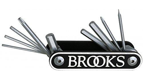 Brooks England 20Stück Leder Sleeve Tool Kit, BMT10A07203, Honig, Einheitsgröße
