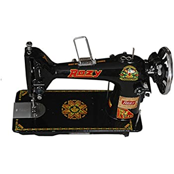2efe80611ce Rozy Industrial Sewing Machine: Amazon.in: Home & Kitchen