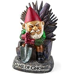 BigMouth Inc Game of Gnomes Statue