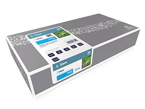 Preisvergleich Produktbild ASTAR AS14406 Toner kompatibel zu SAMSUNG 406S ( CLTC406S ) 1000 Seiten, Cyan
