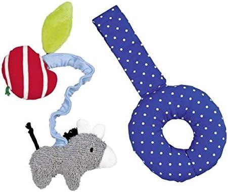 Bonne année! Käthe Kruse couverture en patchwork Tomato   New New New Style,En Ligne  7b2ebd