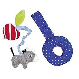 motivo: Coccinella 1-2 anni Giacca a vento Skip Hop 235859