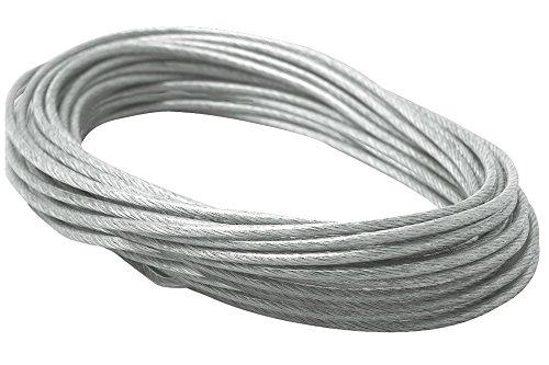Paulmann 979.047 Seilsystem, silber