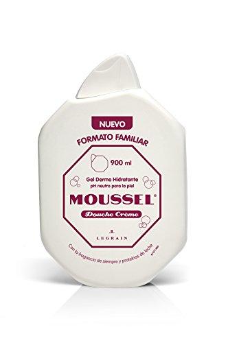Moussel Douche Creme - 900 ml