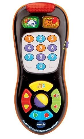 Telephone Vtech - Vtech - 150305 - Jouet D'Éveil -