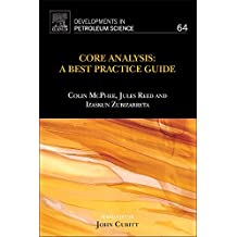 Core Analysis: A Best Practice Guide (Developments in Petroleum Science)