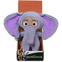 Zootropolis–Peluche de Disney Ele-Finnick