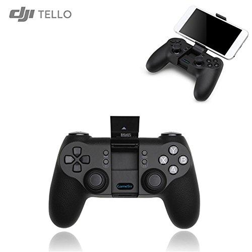 Waroomss dji Tello Drone GameSir T1d Control Remoto Joystick para ios7.0 + Android 4.0+