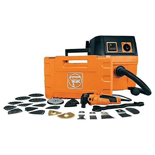 Preisvergleich Produktbild Fein MultiMaster Top Extra FMM 350 Q 350 W-99306677
